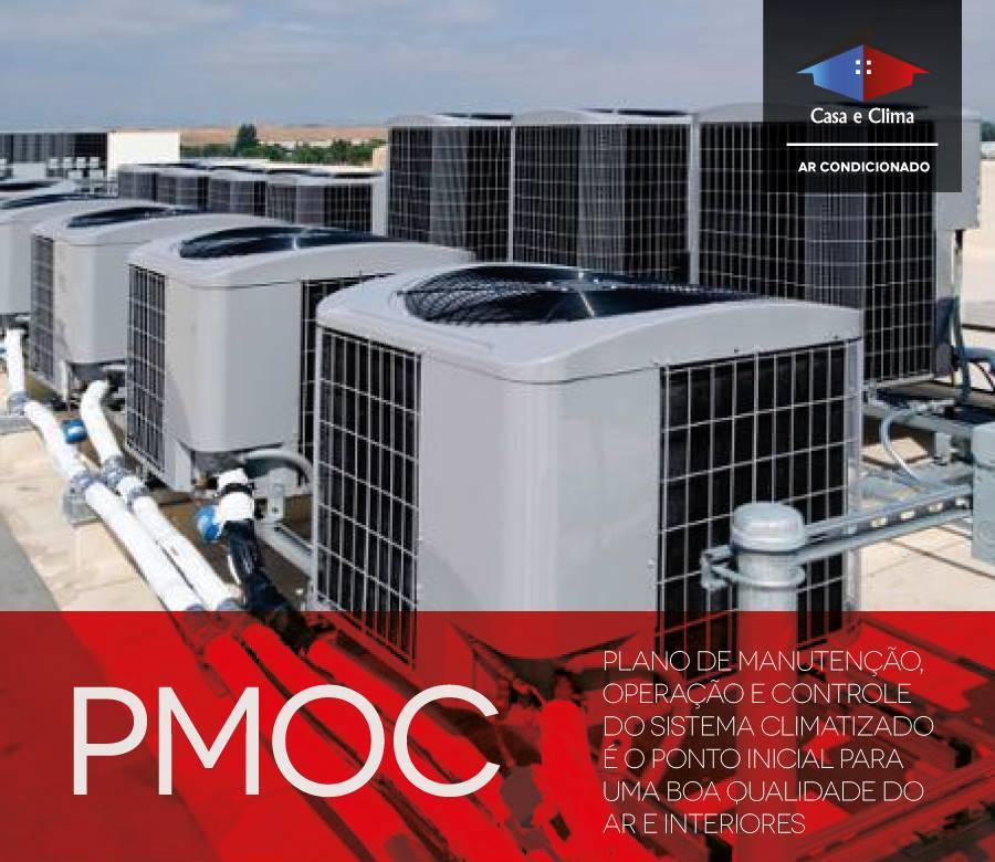 Ar-condicionado exige limpeza cuidadosa (MENSAL)